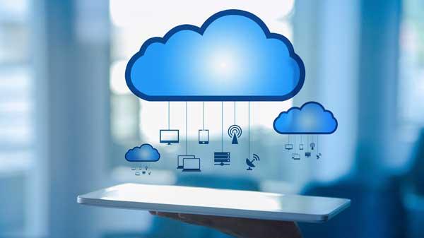 Những lợi ích không nhỏ khi dùng cloud serve ảnh 1